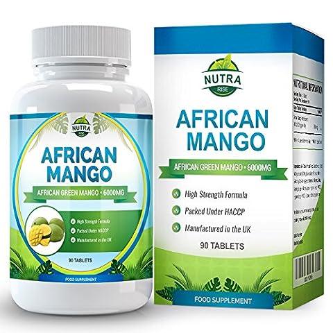 African Mango Weight Loss, Fat Burner that Controls Leptin Levels