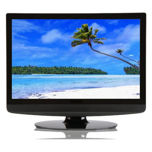 "22"" LCD TV DVD COMBI / FREEVIEW BUILT IN"