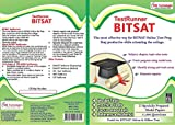 BITSAT 2017 exam by BITS Pilani (PC CD) ...