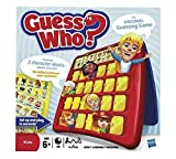 Hasbro 058011270 Guess Who Spiel