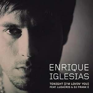 Tonight (I'M Lovin' You) (2-Track)