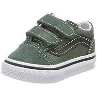 Vans Unisex Baby Old Skool V Sneakers