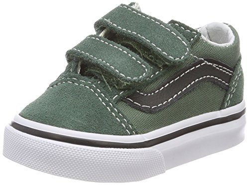 Vans Unisex Baby Old Skool V Sneakers