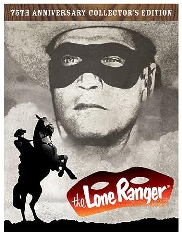 Lone Ranger: 75th Anniversary - Seasons 1 & 2 [Import USA Zone 1]