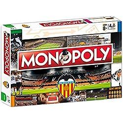 Monopoly Valencia CF