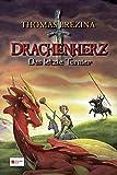 Drachenherz, Das letzte Turnier - Thomas Brezina