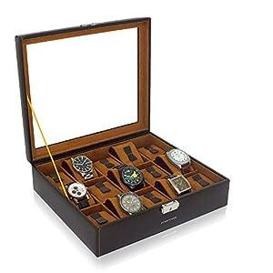 Friedrich Herren-Uhrenaufbewahrung One Size 87576892