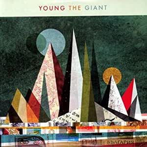 Young The Giant [lp] [VINYL]