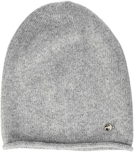 Eisbär Soft OS Mütze, grau, One Size