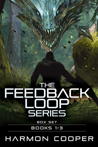 The Feedback Loop (Books 1-3) (The Feedback Loop Box Set Book 1) (English Edition) - Ascend Collection