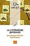 La littérature japonaise: « Que sais-je ? » n° 710