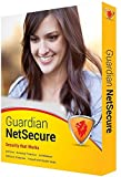#5: Guardian NetSecure AntiVirus 1 PC 1 Year Latest Version With Quick Heal String Bag