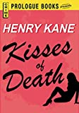 Kisses of Death (Prologue Books) (English Edition)