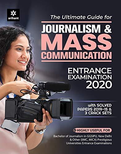 Journalism and Mass Communication 2020