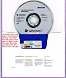 Microsoft Windows 7 Home Premium SP1 64-bit - Sistema operativo (1 Pack DSP OEI DVD, 1 usuario(s), 20 GB, 2 GB, 1 GHz, ENG)