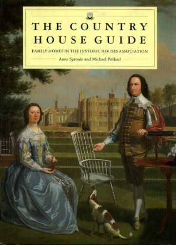 The Country House Guide Shadow Smock