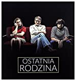 Ostatnia rodzina / The Last Family [2DVD]+[2CD] (English subtitles)
