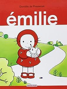 """Afficher """"Emilie n° 1 Émilie"""""""