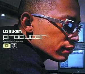 LTJ Bukem presents Producer 01