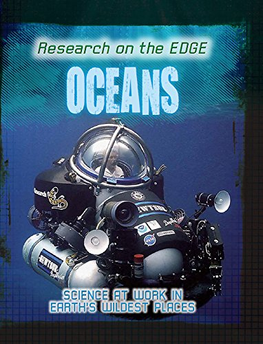 Oceans (Research on the Edge)