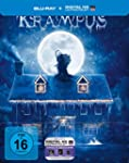 Krampus: Steelbook [Alemania] [Blu-ray]