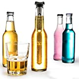 Generic 2PCS Stainless Steel Wine Cooler...
