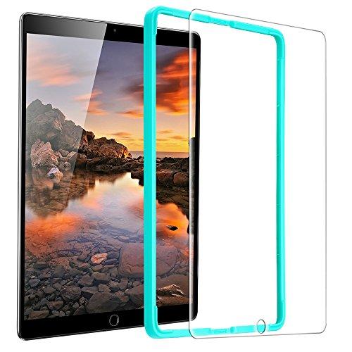 ESR Panzerglas Schutzfolie kompatibel mit iPad Mini 1/2 / 3 [Installation Werkzeug], 0.3mm Tempered Glas Folie Panzerglas Displayschutz Folie - Screen Mini Protector Ipad 2
