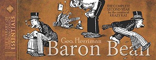 LOAC Essentials Volume 6: Baron Bean 1917 (Loac Essentials Volume 1 Baron)