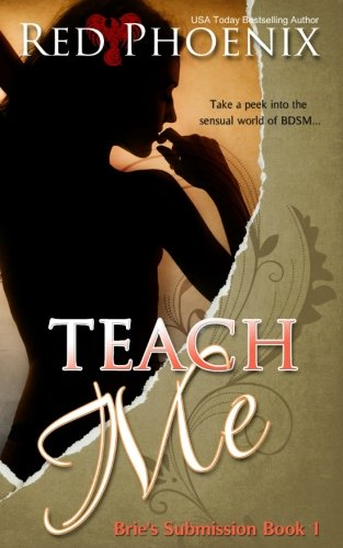 Teach Me: Brie's Submission: Volume 1