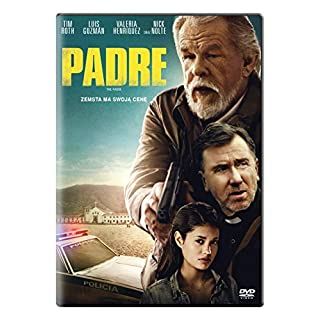 The Padre [DVD] (English audio. English subtitles)