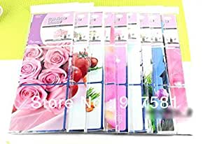 Bulfyss Kitchen Wall Cover Stickers Water Proof, Oil Proof and Hot Proof Aluminum Foil (designs vary as per stock availability)