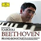 Beethoven:Piano Sonatas 24 26