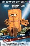 Bernd das Brot - Bernd das Brot 3 DVD Box