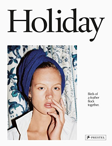 Holiday Cover Image