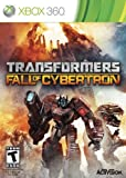 Gebraucht, Transformers: Fall of Cybertron gebraucht kaufen  Wird an jeden Ort in Deutschland