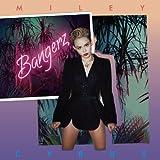 Songtexte von Miley Cyrus - Bangerz