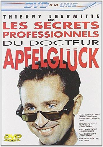 Bild von Les secrets professionnels du docteur apfelglück [FR Import]