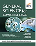 """The book """"General Sciences for Competitive Exams"""" contains specific topics in Science which form a part of most of the Competitive Exams. The book contains to the point theory followed by an exercise with solutions. The book covers a lot of questions..."""