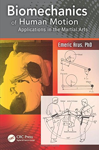 Biomechanics of Human Motion: Applications in the Martial Arts