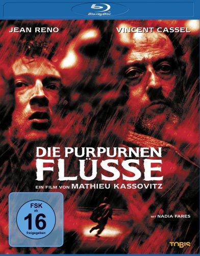 Bild von Die purpurnen Flüsse [Blu-ray]