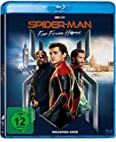 Купить Spider-Man: Far From Home (Blu-ray)
