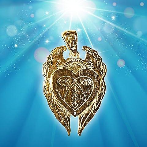 Talisman Wings of Love Divine