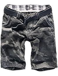 Brandit Aver Advisor Herren Bermuda Shorts Vintage Pant