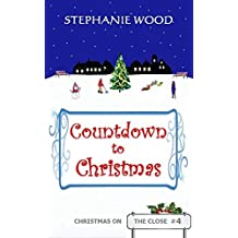Countdown to Christmas (Christmas On The Close Book 4)