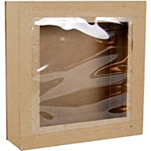 Country Love Crafts Papier Mache CLP1158 - Producto de manualidades