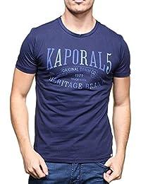 Kaporal - T Shirt Borev Navy