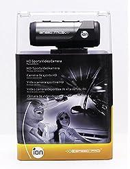 iON Air Pro Speed Appareil photo avec voiture Mount et chargeur Cable