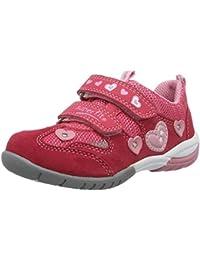 Superfit Sport3 Mädchen Sneakers