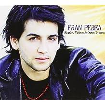 Singles, Videos Y Otros Puntos by Fran Perea