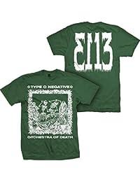 Type O Negative - Camiseta